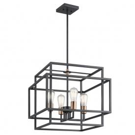 Світильник у стилі LOFT (Lamp-18)