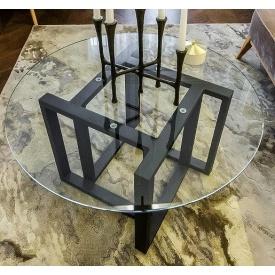Кофейный столик в стиле LOFT (Table-810)