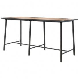 Барна стійка в стилі LOFT (Bar Table-06)