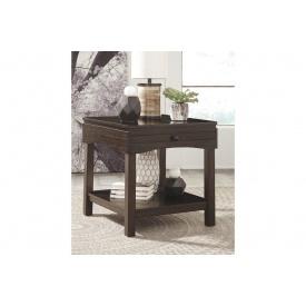 Журнальный столик в стиле LOFT (Table-770)