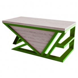 Барний стіл в стилі LOFT (Bar Table-32)
