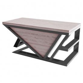Барний стіл в стилі LOFT (Bar Table-34)
