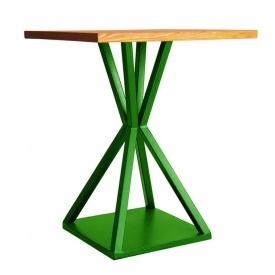 Барний стіл в стилі LOFT (Bar Table-39)