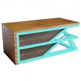 Барна стійка в стилі LOFT (Bar Table-43)