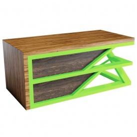 Барна стійка в стилі LOFT (Bar Table-44)