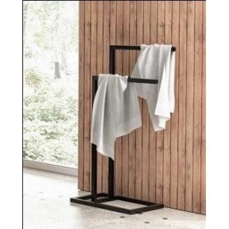 Стійка для ванної кімнати в стилі LOFT (Hanger - 03)