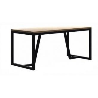 Обеденный стол в стиле LOFT 1200Х900х750 (Table - 060)