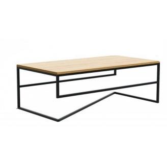 Журнальный столик в стиле LOFT (Table - 445)
