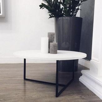 Журнальный столик в стиле LOFT (Table - 454)