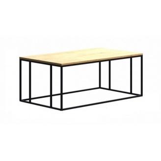 Журнальный столик в стиле LOFT (Table - 550)