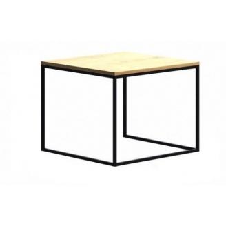 Журнальный столик в стиле LOFT (Table - 581)