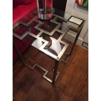 Журнальный столик в стиле LOFT (Table - 697)