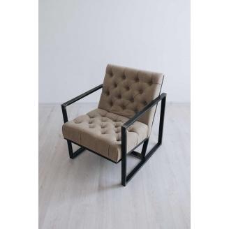 Лаунж кресло в стиле LOFT (Armchair - 63)