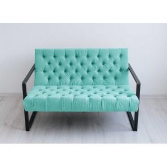 Лаунж диван в стиле LOFT (Sofa-68)