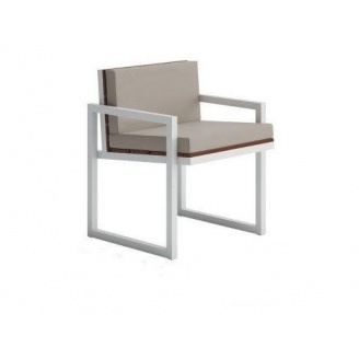 Обеденное кресло в стиле LOFT (Armchair-02)