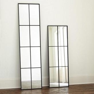 Комплект дзеркал в стилі LOFT (Mirror-02)