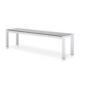 Обеденная скамейка в стиле LOFT 2800х400х450 (Bench - 33)