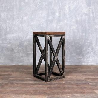 Барний стілець в стилі LOFT (Bar Stool - 31)