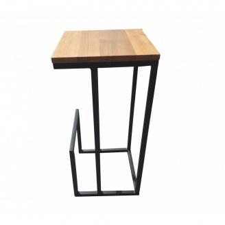 Барный стул в стиле LOFT (Bar Stool - 19)