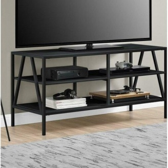 Тумба-подставка для TV в стиле LOFT (Stand-045)