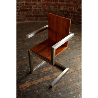 Крісло в стилі LOFT (Armchair - 70)