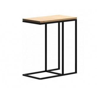 Приставний столик у стилі LOFT (Table - 916)