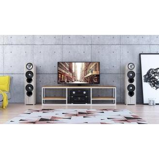 Тумба-подставка для TV в стиле LOFT (Stand-030)