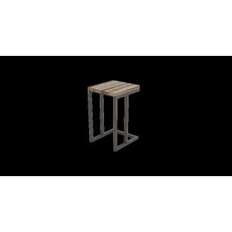 Приставний столик у стилі LOFT (Table - 926)