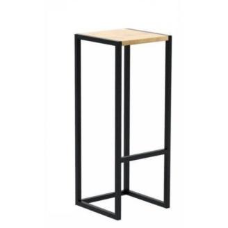Барний стілець в стилі LOFT (Bar Stool - 28)