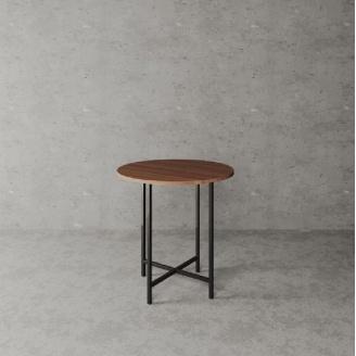 Барний стілець в стилі LOFT (Bar Stool - 56)