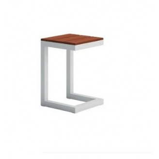 Приставний столик у стилі LOFT (Table - 925)