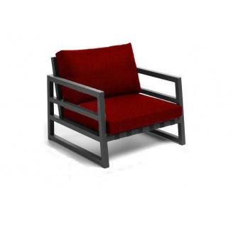 Лаунж крісло в стилі LOFT (Armchair-56)