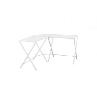 Письмовий стіл в стилі LOFT (Office Table-022)