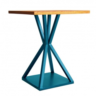 Барний стіл в стилі LOFT (Bar Table-22)