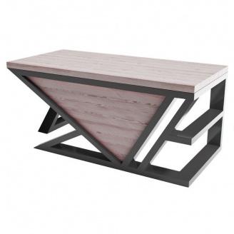 Барный стол в стиле LOFT (Bar Table-34)