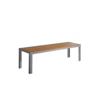 Скамейка в стиле LOFT (Street Bench - 01)