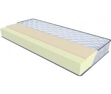Матрац Ozon 140х200 Sleep&Fly Silver Edition ЕММ