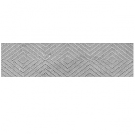 Плитка керамічна Geotiles Kent Gris Rlv 10х900х300 мм