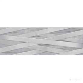 Керамічна плитка Geotiles Obi Gris Rlv 11х1200х400 мм