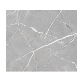 Керамограніт Geotiles Aura Marengo сірий 10х600х600 мм