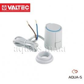 Сервопривод электротермический Valtec нормально закрытый 24 В VT.TE3041.0