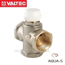 """Трехходовой термостатический смесительный клапан VALTEC 1"""" VT.MR03.N"""