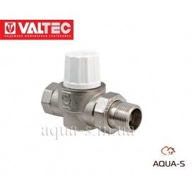 """Клапан прямої підвищеної пропускної здатності Valtec 1/2"""" VT.034.N"""
