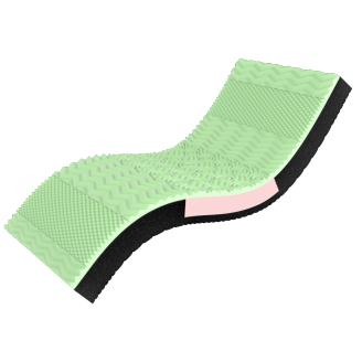 Ортопедичний матрац Neo Green Take&Go Bamboo ЕММ