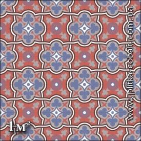 Мраморно-цементная плитка BYZANTIUM SED