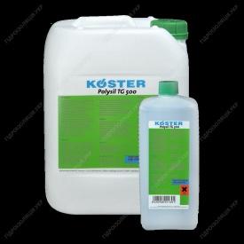 Санирующие системы KOSTER Polysil TG 500 10 кг