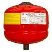 Гидроаккумулятор для отопления 5 л Elbi ER 5 вертикальный