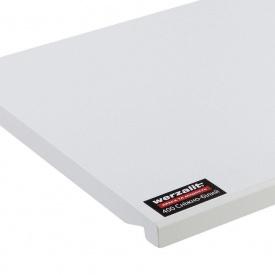Подоконник Werzalit Белоснежный-белый Сompact 250x1000 мм