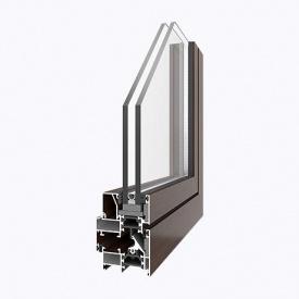 Алюминиевое окно Altest Eskimos-530