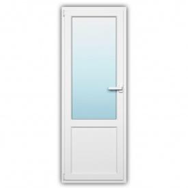 Балконные двери OpenTeck DeLuxe 800х2200
